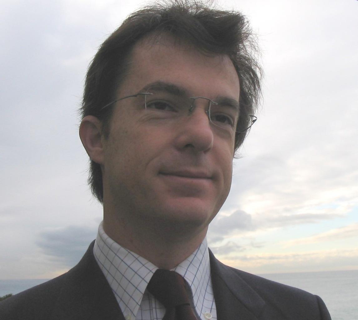 Paolo Ghibaudo